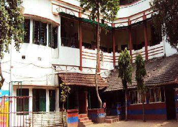 Patha Bhavan, Ward 68, Kolkata Municipality, Kolkata - 700019 Building Image
