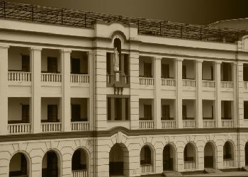 St. Xavier's Collegiate School,30, Mother Teresa Sarani, Kolkata - 700016 Building Image