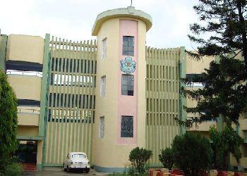 Delhi Public School (DPS), NTPC Township. NH-33, Post Nabarun, Dist. Murshidabad, Farakka, West Bengal -  Building Image