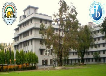 Modern High School For Girls, Ward 69, Kolkata Municipality, Kolkata - 700019 Building Image