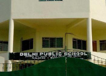 Delhi Public School (DPS), Belgram, Nala, West Bengal - 713141 Building Image