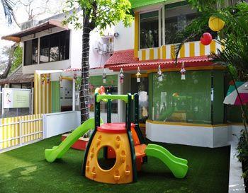 The Little Company, Unilever House, B. D. Sawant Marg, Chakala, Andheri East, Mumbai - 400099 Building Image