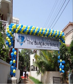 The Bangalore School,  No. 307, Inner Circle Road, Dodsworth Layout, Whitefield, Bengaluru - 560066 Building Image