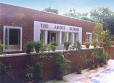 The Ardee Montessori School Building Image