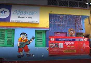 Kidzee Pre School Building Image