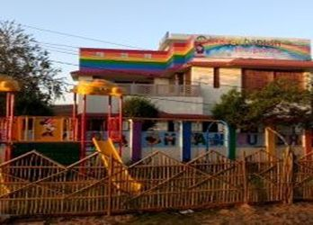 Indradhanush Pre School Building Image
