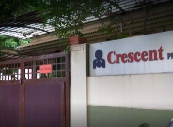 Crescent Pre Primary School Building Image
