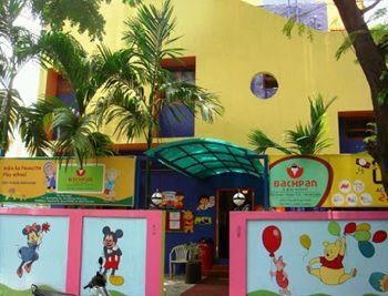Bachpan Playschool Building Image