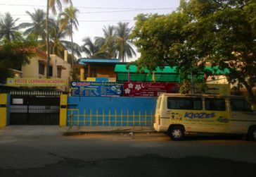 Kidzee Play School Building Image