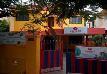 Bachpan Building Image