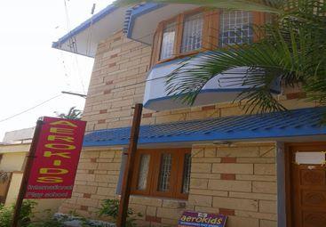 Aerokids Coimbatore Building Image