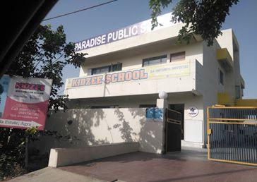 Kidzee Building Image