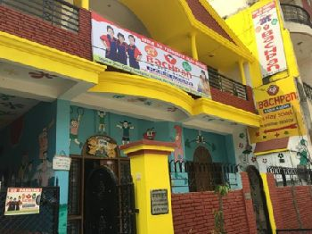 Bachpan Play School Building Image