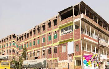 Gyandeep Academy Building Image