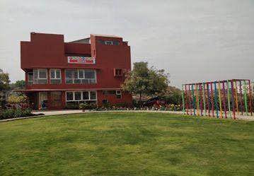 Toddlers Nursery Building Image