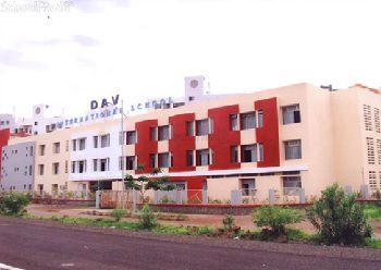 Rachana School Building Image