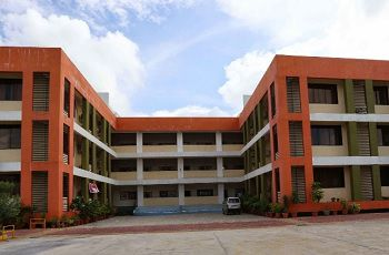 Vibgyor High School Building Image