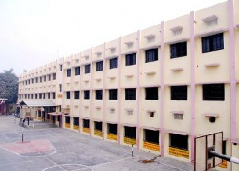 Rani Laxmi Bai Memorial senior secondary school Building Image