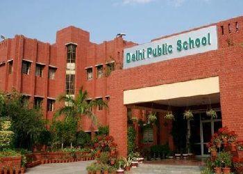 Delhi Public School(DPS) Building Image