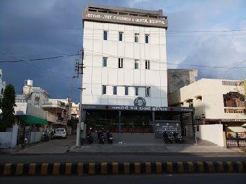 Nutan Vidhya Vihar Building Image