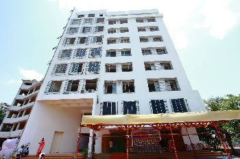 Dnyan Ganga Education Trust's International School Building Image