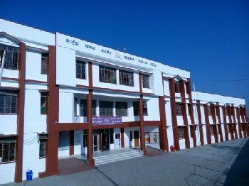 Kendriya Vidyalaya Building Image