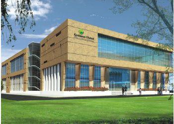 Epistemo Vikas Leadership International School Building Image
