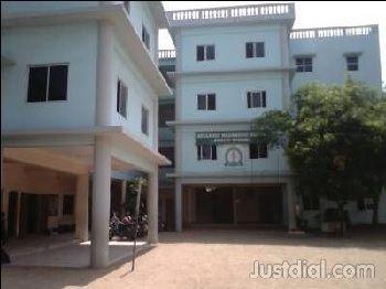 Arulmigu Meenakshi Amman Public Secondary School Building Image