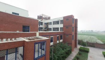 VidyaGyan Leadership Academy Building Image