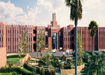 The Modern School Building Image