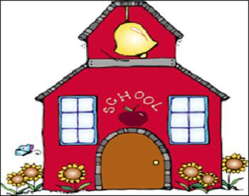 S. V. Children S High Scho Building Image