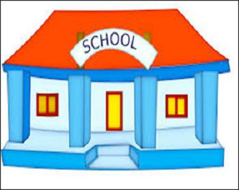 Kalgidhar National Public School Building Image