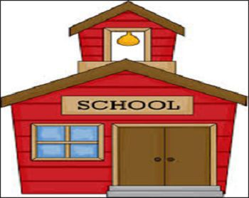 Sagar Primary School Building Image