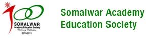 Somalwar School,  Maa-Umiya Branch Logo