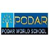 Podar World School,  Bokhara Logo