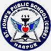 St John High School,  Mohan Ng Logo