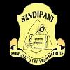 Sandipani High School,  Dabha Logo