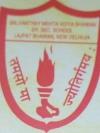 Balwant Rai Mehta Vidya Bhawan,  Lajpat Bhawan Logo