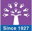 Podar International School,  Hamilton Building Logo