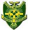 St. Columbas School Logo Image
