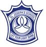 Kilbil St. Joseph's High School,  H.P.T College Road Logo