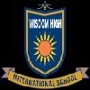 Wisdom High International School,  Gangapur Road Logo