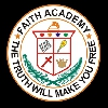 Faith Academy Second Shift,  John L. Dorsey Road Logo