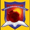 R. N. Shah High School Logo Image