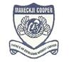 Maneckji Cooper High School,  Ward Kp_West Logo