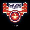 Oxford International School,  Thakur Village Logo