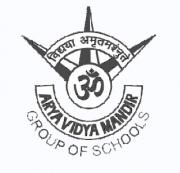 Arya Vidyamandir Bandra (W),  Ward H Logo