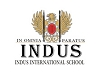 Indus International School,  Angrewadi Bhukum Logo