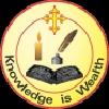 Dr. Mar Theophilus School,  Dhanori Logo