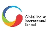 Global Indian International School,  Chinchw Logo